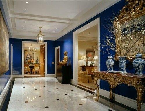 1000 ideas about royal blue bathrooms on pinterest for Royal blue bathroom ideas