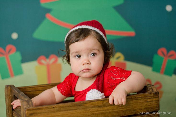 Recebemos a Maria Laura em nosso estúdio para uma linda sessão de natal!A Maria Laura é muita linda!Neste ano, faremos as mini-sessões com o tema Natal nos dias 28 e 29 de novembro, em nosso estúdio!Entre em contato ereserve já a sua vaga!