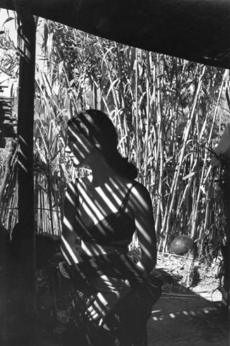 Ferdinando Scianna: Oaxaca, 1988