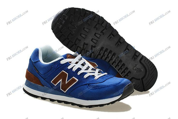 Mens New Balance 574 canvas trainers shoes Blue shoes canada Regular Price:  $167.98 Special Price