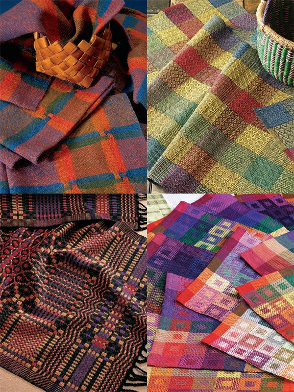 33 best free weaving projects ebooks images on pinterest best of handwoven color everything a weaver needs to know fandeluxe Choice Image