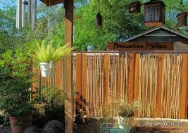 Image result for bamboo screening