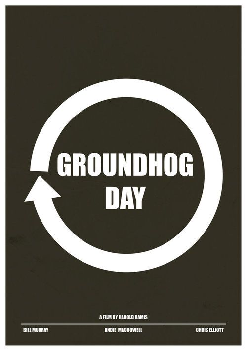 Groundhog Day Full Movie Online 1993   Download Groundhog Day Full Movie free HD   stream Groundhog Day HD Online Movie Free   Download free English Groundhog Day 1993 Movie #movies #film #tvshow #moviehbsm