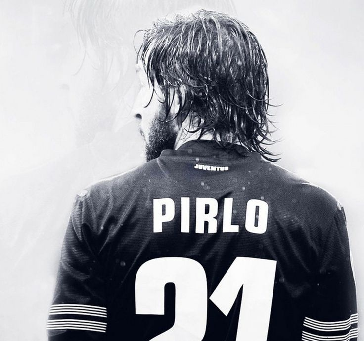 ANDREA PIRLO WALLPAPER HD #16