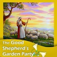 The Good Shepherd's Garden Party :: Week Four, The Wind and Sea Obey Him Menu Suggestions. From Catholic Cuisine