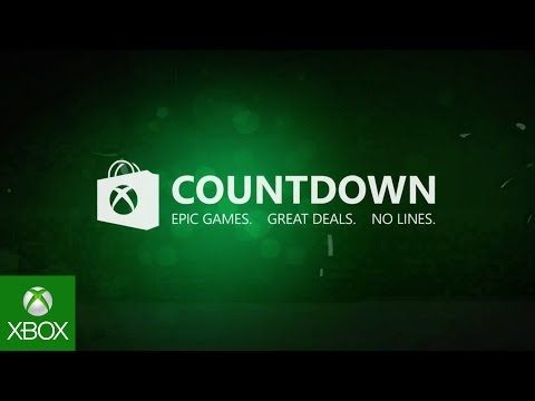 Week 2 of the Xbox Store's Countdown sale brings even more solid game deals | Windows Central | [12/2016]