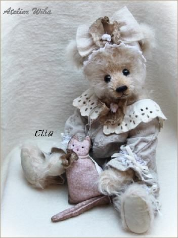 Ella By Ute Wilhelm✻ღϠ₡ღ✻
