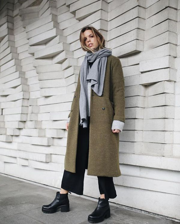 50 Photos of Nordic Winter Style | StyleCaster