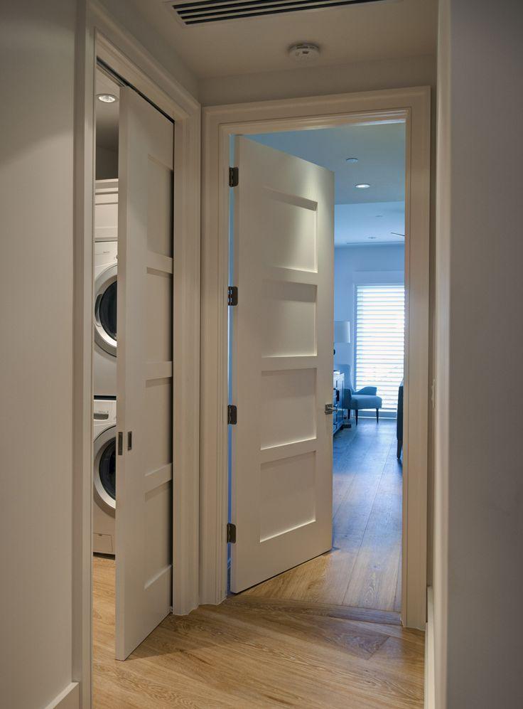 Trustile Doors Tm4000 In Paint Grade Mdf Kelly Godsey