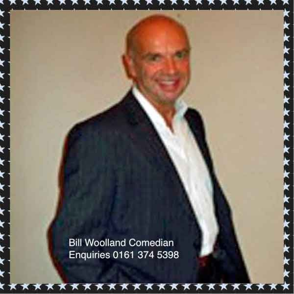 Bill Woolland Comedian | Spot On Entertainment Ltd UK | Comedian, After Dinner Speaker North West, Bill Woolland, is ideal for Dinner Events and parties. Excellent Event Host, compere or link man too. Whatever the occasion Bill Woolland will fit in every time! Bill has been successfully performing internationally at Comedy... #afterdinnerentertainer #alternativeandmainstreamcomedian #anywhere
