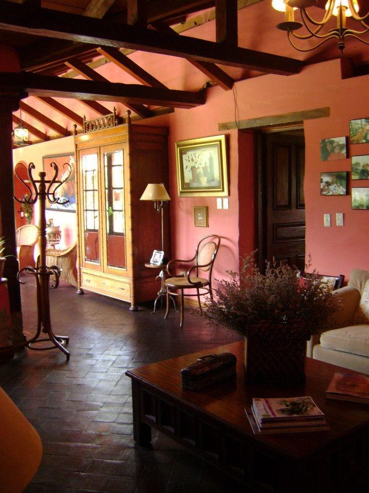 Umbria Hacienda #Ecuador
