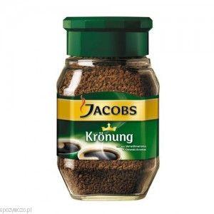 Kawa JACOBS KRONUNG 200g rozpuszczalna opak.6 | spozywczo.pl Pyszna kawa do kupienia na: http://www.spozywczo.pl/hurtownia-kawy-herbaty