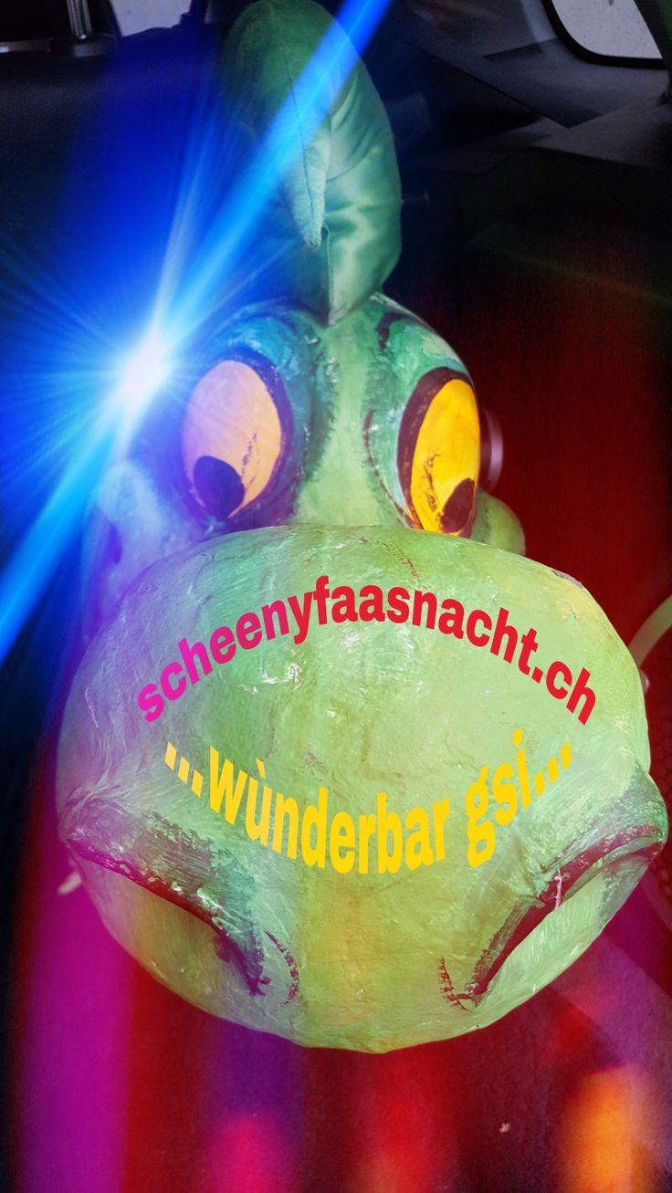 wùnderbar gsi und scheenyfaasnacht.ch 😚