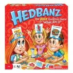 HedBanz Game- Figure out what's on your head in this fun guessing game