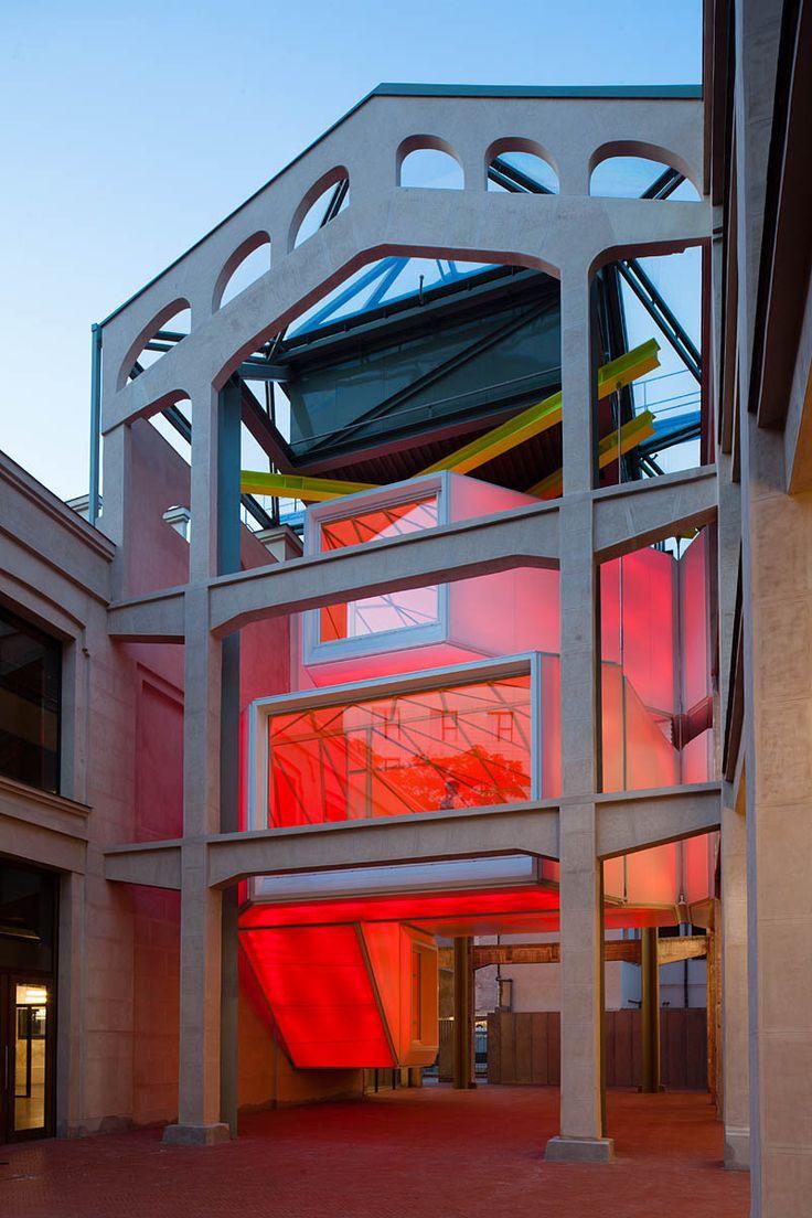 Gallery - Medialab-Prado / Langarita Navarro Arquitectos - 1