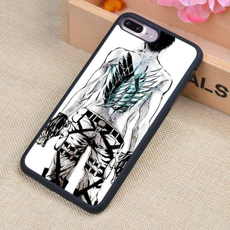 Attack On Titan Phone Case Galaxy S2 - Free Shipping Worldwide
