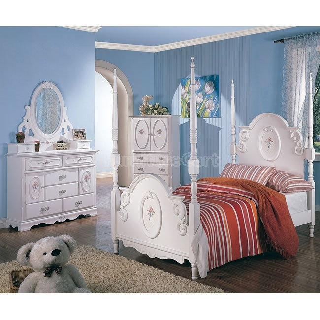 Bedroom Furniture For Teenagers 64 best room fit for a princess images on pinterest | bedroom sets