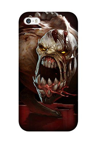 iPhone 7 Plus Hard back Cover special Game DotA 2 Protective Case Design by [Andrea Novak]