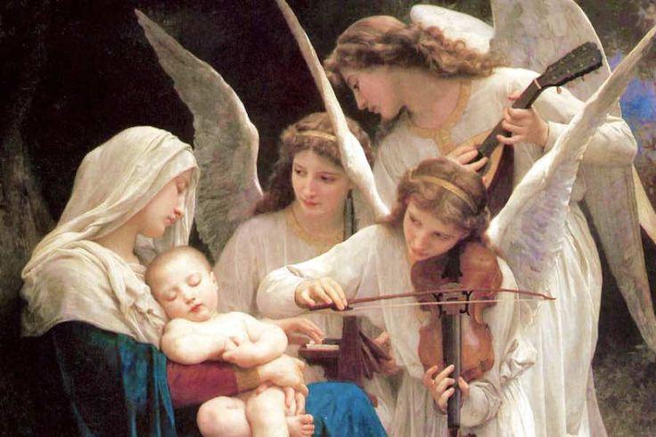 Ayuda de los ángeles para conseguir trabajo