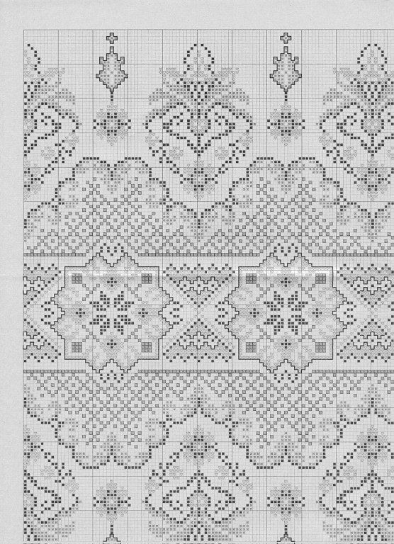 Just Cross Stitch Patterns (p 484.) | Learning Crafts is facilisimo.com