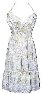 XX-Small, Marzipan, Trespass August Womens Knee Length Dress NEW