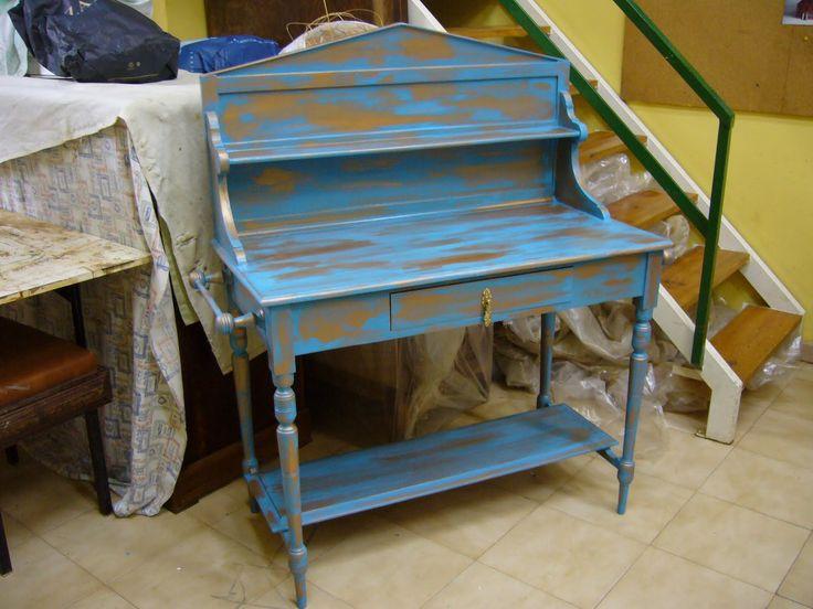 Roperos antiguos reciclados buscar con google muebles for Placares antiguos reciclados