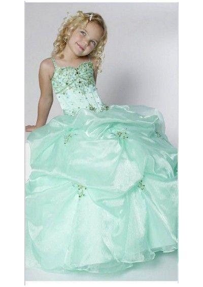 Wedding dress online shop - 2015 the new bow flower children Christmas dress PROM dress princess dress girl dress