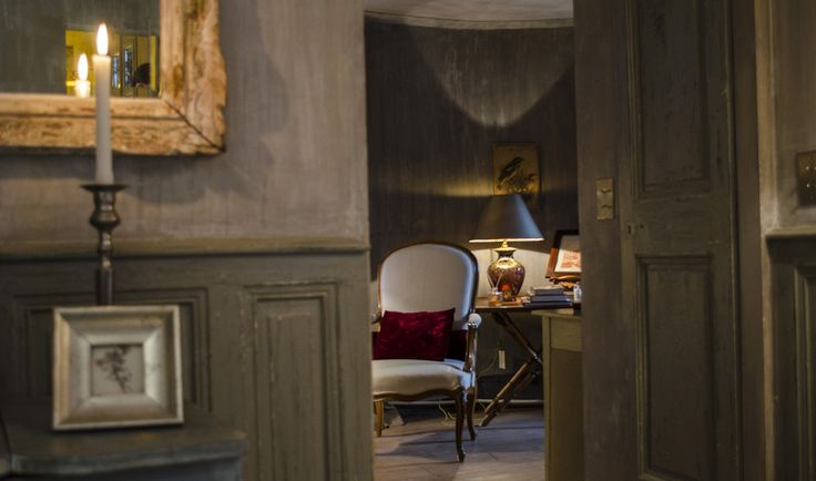 Suite St Honorat | Les Rosees