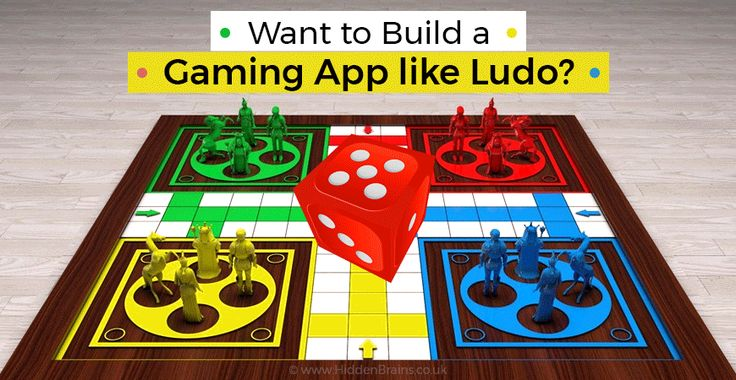 How much does it Cost to Develop an App like Ludo? | Game ...