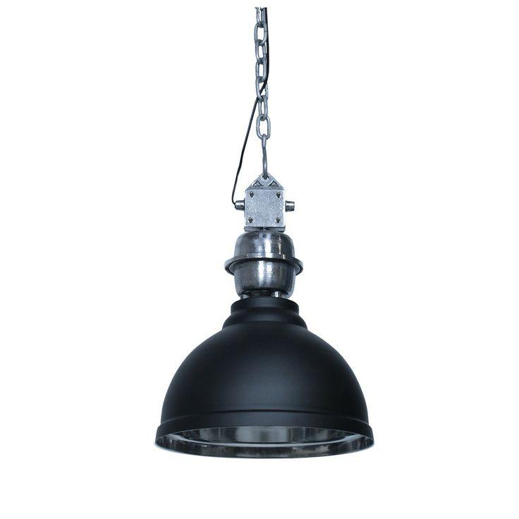 DOK 2 - Het Woonwarenhuis Hanglamp Clinton - Hanglamp - Verlichting