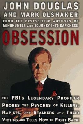 """In this eagerly awaited new book by the international best-selling authors of """"Mindhunter"""" and """"Journey into Darkness"""", master FBI profiler John Douglas takes us into the minds and souls of both the hunters and the hunted. The legendary former head of the FBI's Investigative Support Unit, Douglas was the pioneer of modern behavioral profiling of serial criminals."""