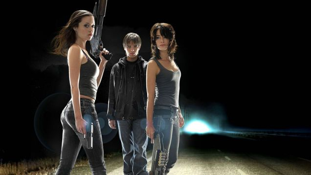 Shows I need to see or re-see: 14 TV Shows That Reinvented Science Fiction In The Past Decade