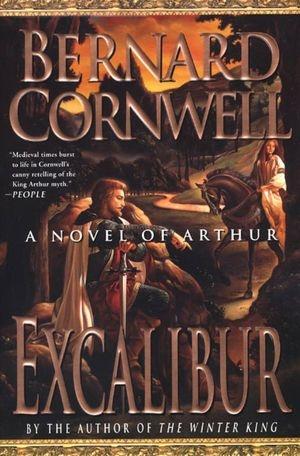 Bernard Cornwell Arthur series