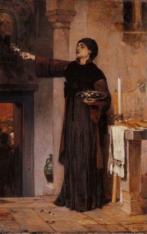 Ανθη Επιταφιου, Λυτρας | Καμβάς, αφίσα, κορνίζα, λαδοτυπία, πίνακες ζωγραφικής | Artivity.gr
