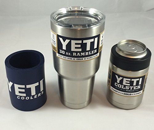 Camping Kitchen :Yeti Rambler - Koozie Set *** Quickly view this special product, click the image : Camping Kitchen