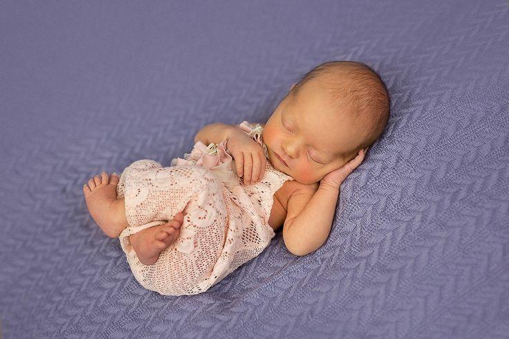 Newborn | Zdjęcia noworodków - www.kasiapuwalska.pl