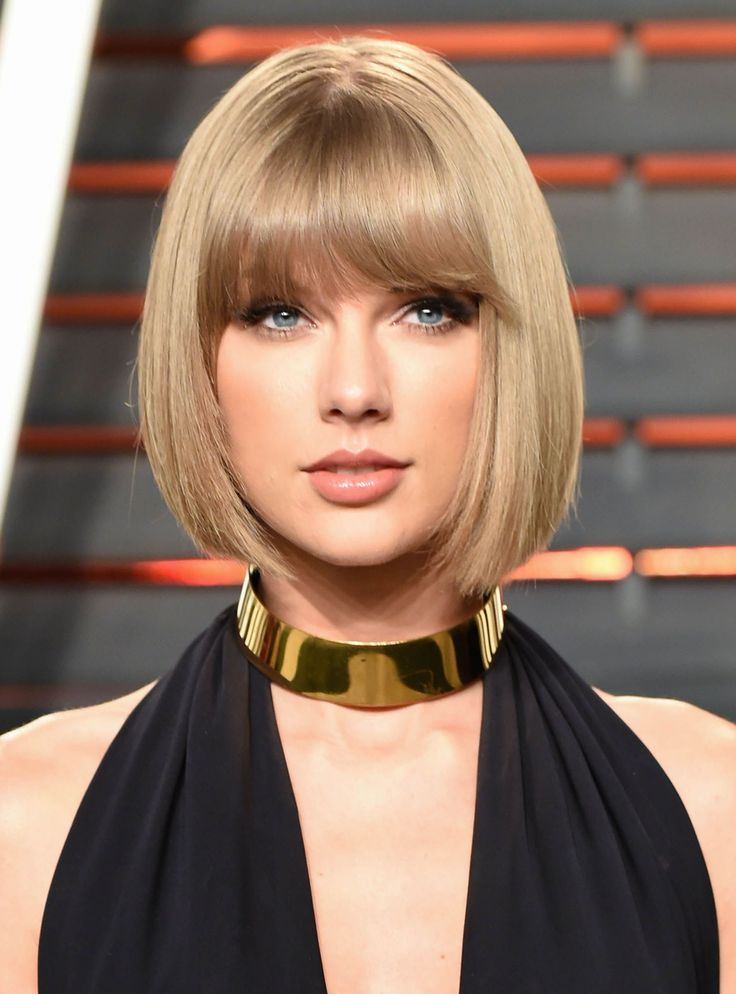 Taylor Swift's Wiki Page Reportedly Hacked By Kimye Supporters #refinery29