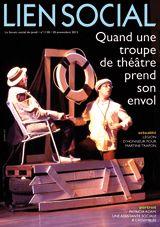 L'actualité du travail social autrement – Lien Social: 28/11/2013 théâtre et handicap