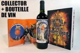 Brigitte Lahaie, les films de culte présenté par Guildz — KissKissBankBank