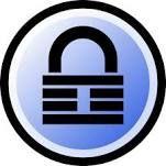KeePass password safe, portable Windows version