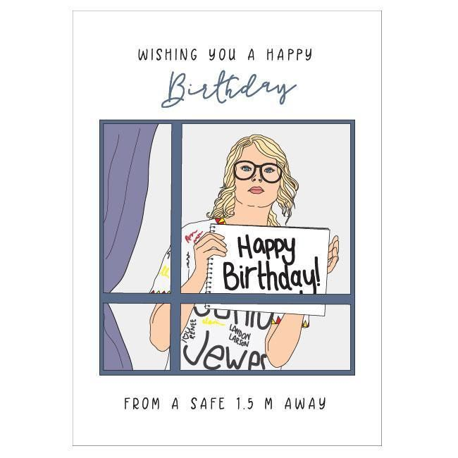 Card Taylor Swift Birthday Taylor Swift Birthday Card Taylor Swift Birthday Greeting Card Design