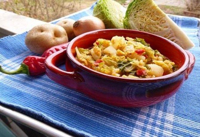 13 könnyű nyári főzelék 200 kalóriából | NOSALTY
