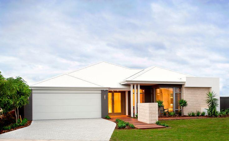 The Australis by Plunkett Homes - Fortis Pass, Wandi, WA. Ph 08 9410 1406
