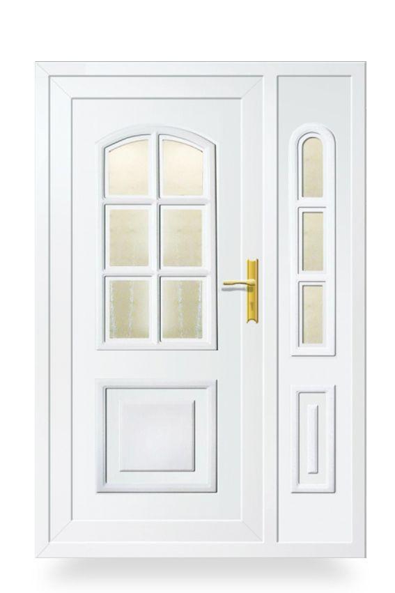 Pansy Classic sp.   A műanyag ajtókat nagyon sokan szeretik, mert dekoratívak, könnyen tisztíthatók, és nagyon jól ellenállnak a környezeti hatásoknak.