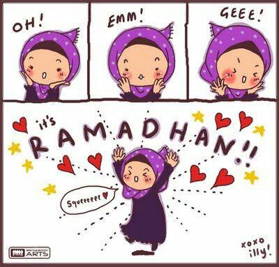 RAMADHAN :)