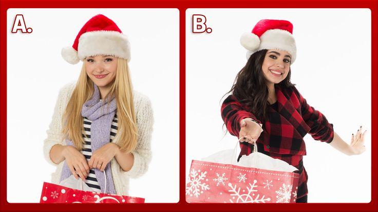 Polls en quizzen over sterren - Disney Channel Backstage - Disney Channel NL