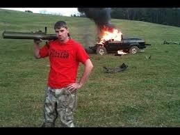 Bazooka ?!