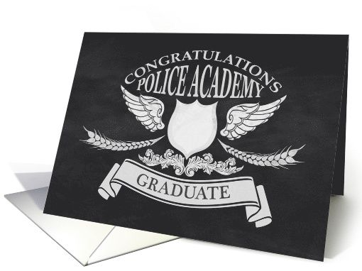 1000 Images About Cards For Police On Pinterest Officer Cars And Academy
