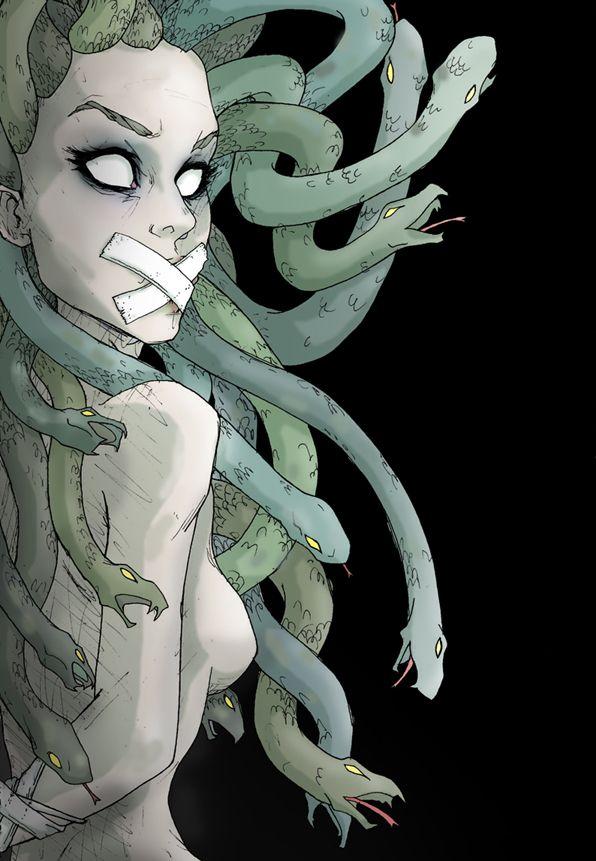 Medusa - Taringa!                                                                                                                                                     More