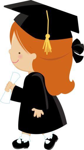 Little graduates - Minus